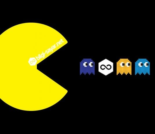 Pac-Man, Namco tarafından 1980 yılında yapılmış bir arcade oyunudur.