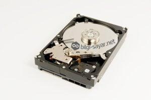 HDD (Hard Disk)