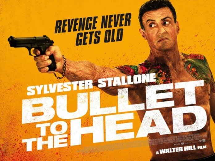 Bullet to the Head (İntikam Kurşunu)