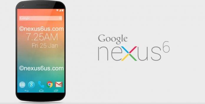 NexusX 6