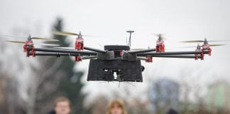 İnsansız Hava Uçakları