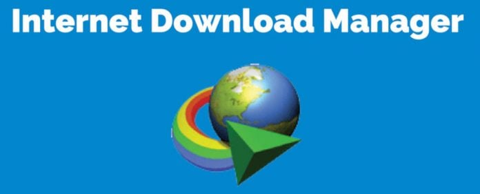 İnternet Download Manager