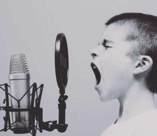 Ses Kısılması
