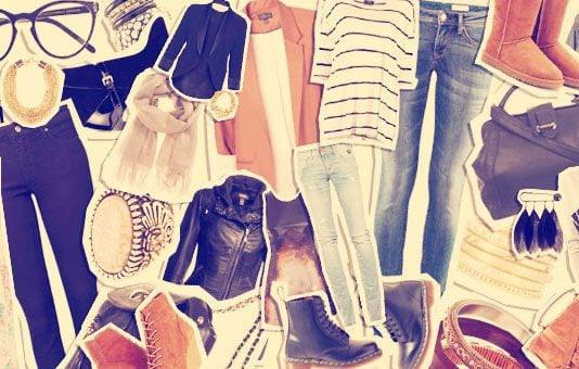 Modanın Abc'si