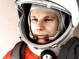 Yuri Alekseveyiç Gagarin